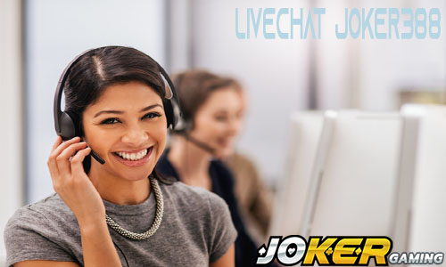 LiveChat Joker388