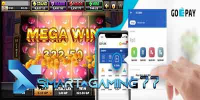 Permainan Vivoslot Deposit & Daftar Via Gopay