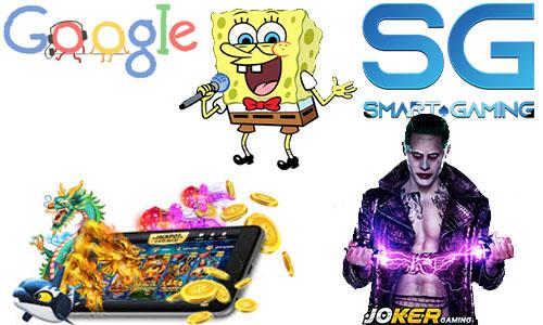 Game Slot Joker388