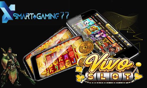 Vivo Slot Gaming