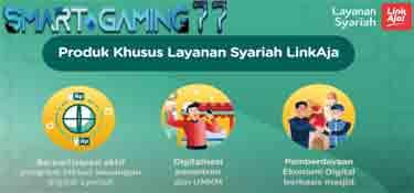 Permainan Vivoslot Deposit Via LinkAja