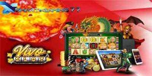 Situs Vivo Slot Deposit & Daftar Via Dana